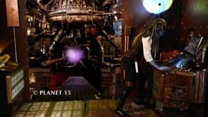 spaceship bridge alien comic book enginroom