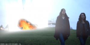 explosion sci-fi tv film movie web series
