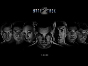 Khan Star Trek